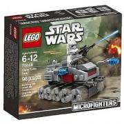 Lego Star Wars Microfighters Series 1 Clone Turbo Tank (75028)