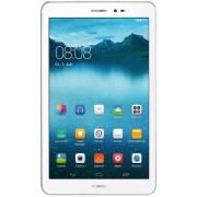 "Tableta Huawei MediaPad T1 Pro 8, Procesor Quad-Core 1.2GHz, IPS capacitive touchscreen 8"", 1GB RAM, 8GB Flash, 5MP, Wi-Fi, 4G, Android (Alb/Argintiu)"