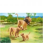 Playmobil Lion Family (6642)