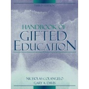 Handbook of Gifted Education by Nicholas Colangelo
