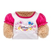 Build A Bear Lalaloopsy Tee Shirt Teddy Size Doll Clothing
