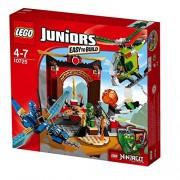 LEGO Juniors 10725 - Il Tempio Perduto di Ninjago
