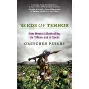 Seeds of Terror by Gretchen Peters