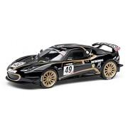 Corgi - CCC56603 - Radio Control, miniatura veicoli - Lotus Evora GT4 - Sport - UK British GT