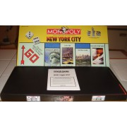 Monopoly New York City Original