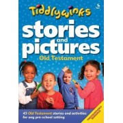 Stories and Pictures Old Testament by Rachel Wild