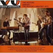 Motors - Airport-17 Tr.- (0724383994526) (1 CD)