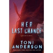 Her Last Chance by Toni Anderson