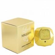 Lady Million For Women By Paco Rabanne Eau De Parfum Spray 2.7 Oz