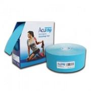 AcuTop Premium tejp, modrý, 5 cm x 17 m