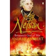 Nelson by Professor Andrew D. Lambert