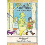 Oh, a-Hunting We Will Go by John Langstaff