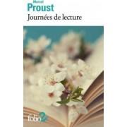 Journees De Lecture by Marcel Proust