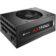 Corsair AX1500i 1500W ATX Zwart power supply unit