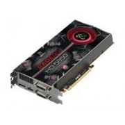XFX Radeon HD 5850 - Carte graphique - Radeon HD 5850 - 1 Go GDDR5 - PCIe 2.0 - 2 x DVI, HDMI, DisplayPort