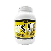 80procent Whey Protein 750g - banán, 750 g