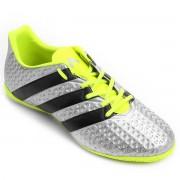 Adidas Chuteira Adidas Ace 16.4 IN Indoor Futsal Masculina