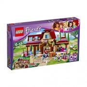 Lego Friends - 41126 - Le Club d'équitation de Heartlake City
