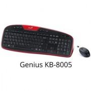 KB-8005 USB BLACK