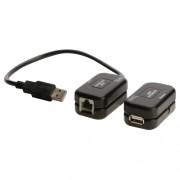 Digitus DA-70139-1 USB-Erweiterung - Demoware mit Garantie (Neuwertig, keinerlei Gebrauchsspuren)