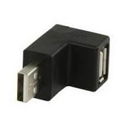 HQ USB A-A sarokadapter