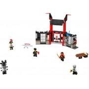 LEGO Evadarea din inchisoarea Kryptarium (70591)