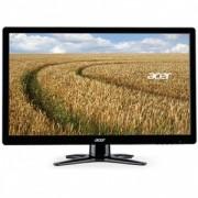 "Acer Monitor G246HLF 61cm (24"") Wide, 16:9 FHD, 1ms 100M:1 ACM 250nits LED DVI HDMI EURO/UK EMEA MPRII Black w/Red stand Acer EcoDisplay"