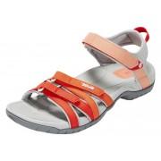 Teva Tirra sandalen oranje 41 Sandalen