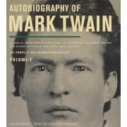 Autobiography of Mark Twain, Vol. 2 by Mark Twain