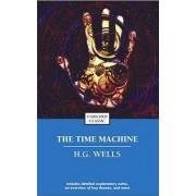 The Time Machine by H. G Wells