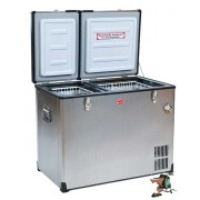 SnoMaster 85L Fridge/Freezer (12V or 220V)