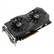 Asus STRIX-GTX1050-2G-GAMING Carte graphique Nvidia Geforce GTX 1050 2 Go PCI Express