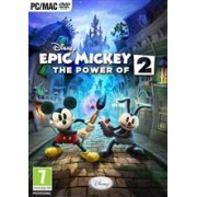 Epic Mickey The Power Of 2 PC