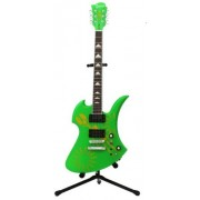 "Burny MG-PS ""science"" single item hide Guitar Collection Official Figure [Toy] (japan import)"