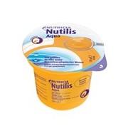 Nutilis aqua laranja 12 x 125 g - Nutricia