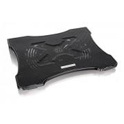"""Thermaltake Massive 14 X - Dissipatore per PC portatile da 15"""" (38,1 cm), ventola da 140 mm, colore: Nero"""