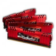 Memorie G.Skill RipjawsZ+ 32GB (4x8GB) DDR3, 2133MHz, PC3-17000, CL11, Quad Channel Kit, F3-17000CL11Q-32GBZLD
