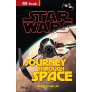 Star Wars Journey Through Space by DK