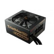 Enermax Trialthlor Eco Alimentatore Modulare da 800 W, Nero