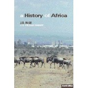 A History of Africa by John Fage