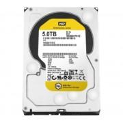 RE WD5001FSYZ - Disque dur - 5 To - interne - 3.5 - SATA 6Gb/s - 7200 tours/min - mémoire tampon : 128 Mo