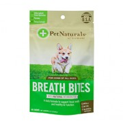 BREATH BITES FOR DOGS 60 Chews