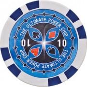 Ultimate póker zseton 10