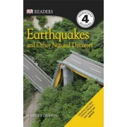Earthquakes and Other Natural Disasters by Harriet Griffey