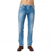 Jeans Spike, slim model