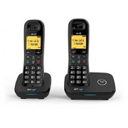 BT BT1100 CORDLESS TELEPHONE TWINK2
