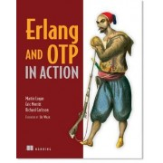 Erlang and OTP in Action by Martin Logan