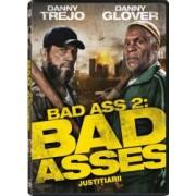 Bad Ass 2 Bad Asses DVD 2014