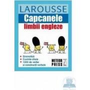 Capcanele Limbii Engleze Larousse