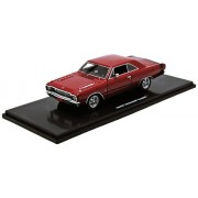 Highway 61 43001 - Modellino Auto Dodge Dart Gts 1968 Charger Rosso Scala 1:43
